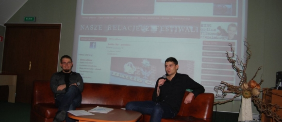 Pokaz filmów niezależnych w Elblągu