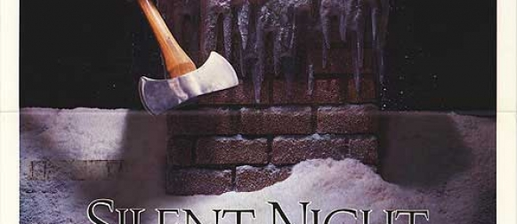 Złapane w sieci #71 SILENT NIGHT, DEADLY NIGHT (1984)