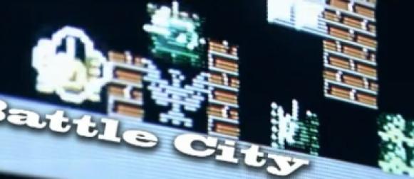 Battle City – premiera
