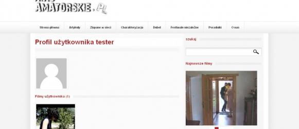 Jak dodać swój film do serwisu Kinoamatorskie.pl?