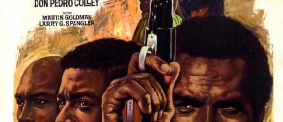 "Złapane w sieci #77 – ""THE LEGEND OF NIGGER CHARLEY"" (1972)"