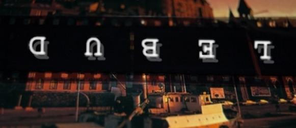 System oceniania filmów w Dublu