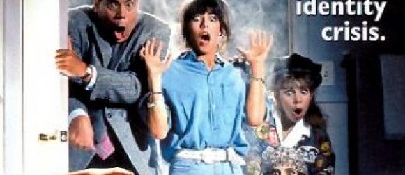 Złapane w sieci #80 – MY MOM'S A WEREWOLF (1989)