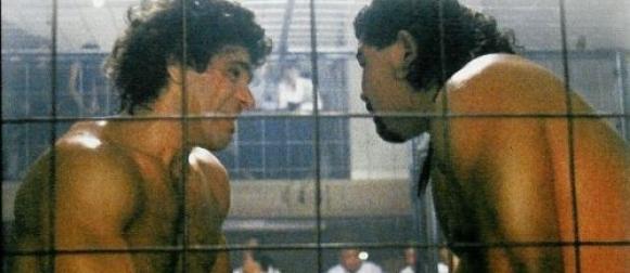 Złapane w sieci #85 – CAGE (1989)