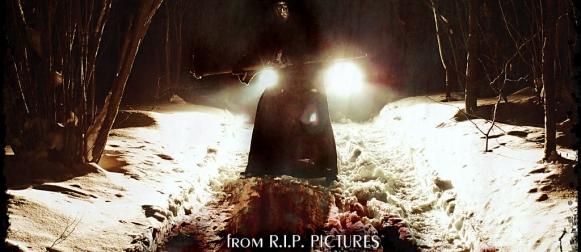 Death Smile – film niezależny pod patronatem Kinoamatorskie.pl