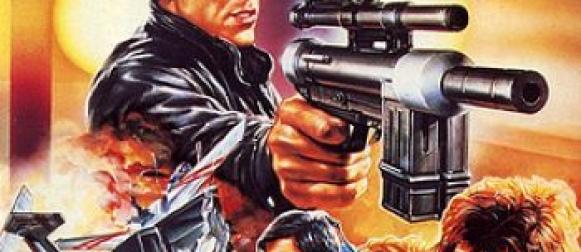 Złapane w sieci #81 – INSTANT JUSTICE (1986)
