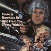 Złapane w sieci #82 – SPACE MUTINY (1988)