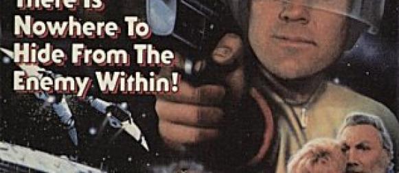 Złapane w sieci #83 – SPACE MUTINY (1988)