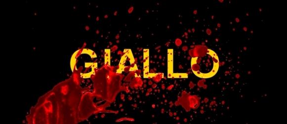 GIALLO teaser nr 2