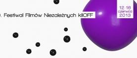 9 edycja Festiwalu Filmów Niezależnych kilOFF