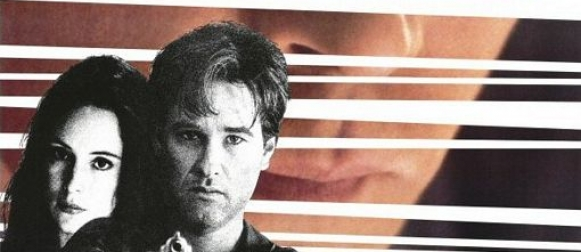 Złapane w sieci #85  – UNLAWFUL ENTRY (1992)