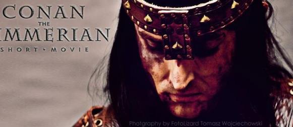 W przygotowaniu – Conan The Cimmerian