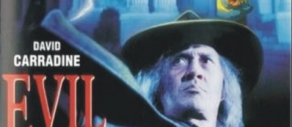 Złapane w sieci #89 – EVIL TOONS (1992)
