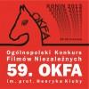 OKFA czeka na filmy do 29 kwietnia!