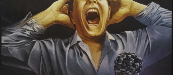 Złapane w sieci #91 – BRAIN DAMAGE (1988)