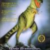 Złapane w sieci #95 – CARNOSAUR (1993)