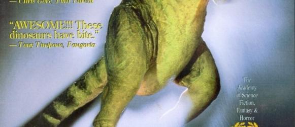 Złapane w sieci #96 – CARNOSAUR (1993)