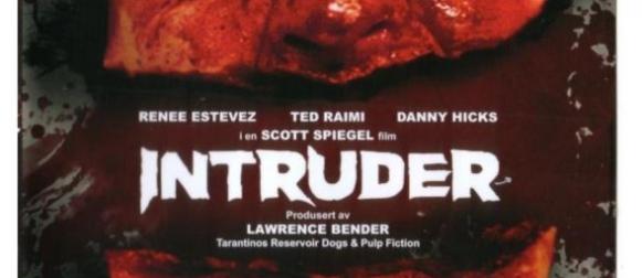 Złapane w sieci #97 – INTRUDER (1989)