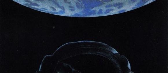 Złapane w sieci #95 – MOONTRAP (1989)