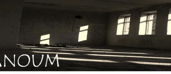 Paranoum – film, który powstał sam z siebie