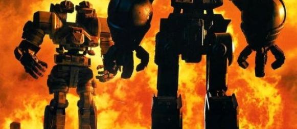 Złapane w sieci #102 – ROBOT JOX (1989)