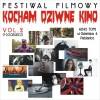 """Czas na program festiwalu """"Kocham Dziwne Kino"""""""