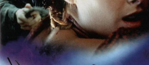 Złapane w sieci #104 – TICKS (1993)