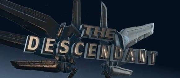 The Descendant – Teaser