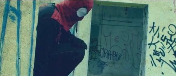 15.02.2014 premiera Spider-Man'a