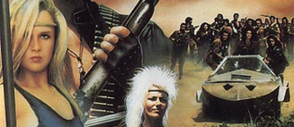 Złapane w sieci #110 – INTERZONE (1987)