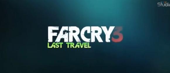 Far Cry 3: Last Travel – trailer