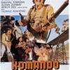 Złapane w sieci #108 – KOMANDO BEHCET (1974)