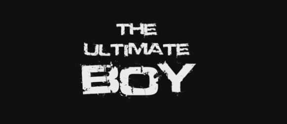 The Ultimate Boy Teaser #1