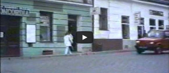 Bochnia 1993 – o tym, jak sentyment przyciąga ludzi…