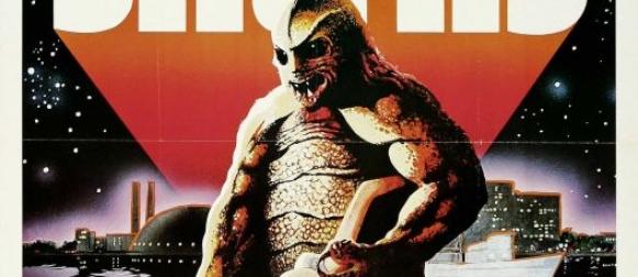 Złapane w sieci #115 – SPAWN OF THE SLITHIS (1978)