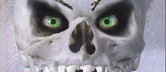 Złapane w sieci #118 – JACK FROST (1997)