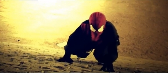 Spider-Man: Wieczny Bohater – zwiastun #2