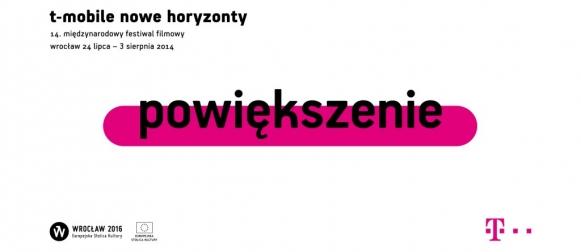 Powiększenie – nowy konkurs MFF T-Mobile Nowe Horyzonty