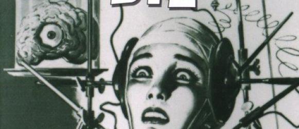 "Złapane w sieci #124 – ""THE BRAIN THAT WOULDN'T DIE"" (1962)"