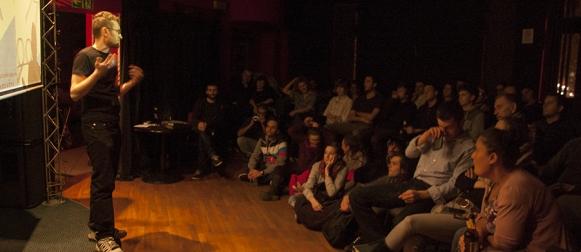 Kolejne spotkanie z filmem amatorskim w Firleju