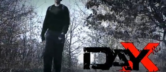 DayX – Teaser