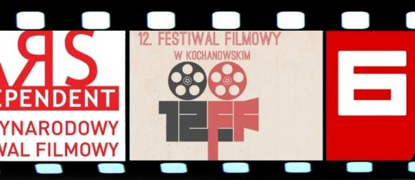Festiwale Filmów Niezależnych 2020
