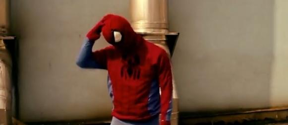 The Sensational Spider-Man – 3 trailer