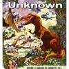 Złapane w sieci #134 – THE LAND UNKNOWN (1957)