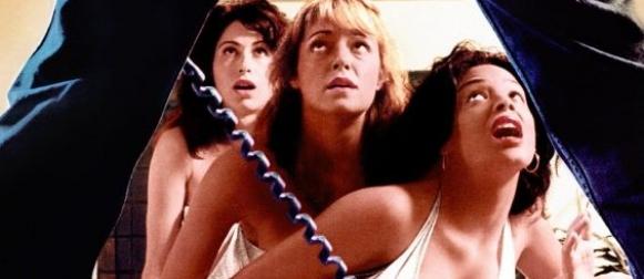 Złapane w sieci #130 – THE SLUMBER PARTY MASSACRE (1982)