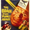 Złapane w sieci #133 – THE BRAIN FROM PLANET AROUS (1957)