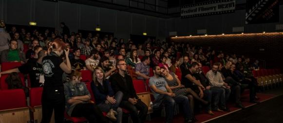 Znamy program Międzynarodowego Festiwalu Filmowego DRZWI vol. VII