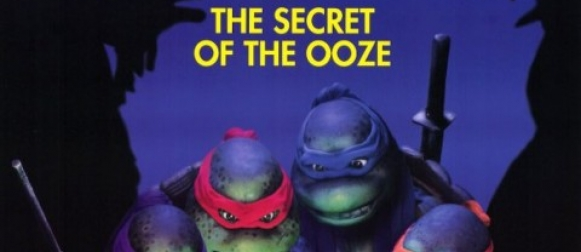 Złapane w sieci #136 – TEENAGE MUTANT NINJA TURTLES II: THE SECRET OF THE OOZE (1991)