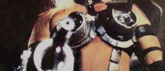 Złapane w sieci #140 – ALIENATOR (1990)