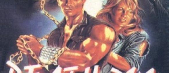Złapane w sieci #145 –  DEATH RUN (1987)